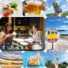 【後編】星のや竹富島に恋しちゃった!青い海に癒され、琉球料理&アクティビティを堪能