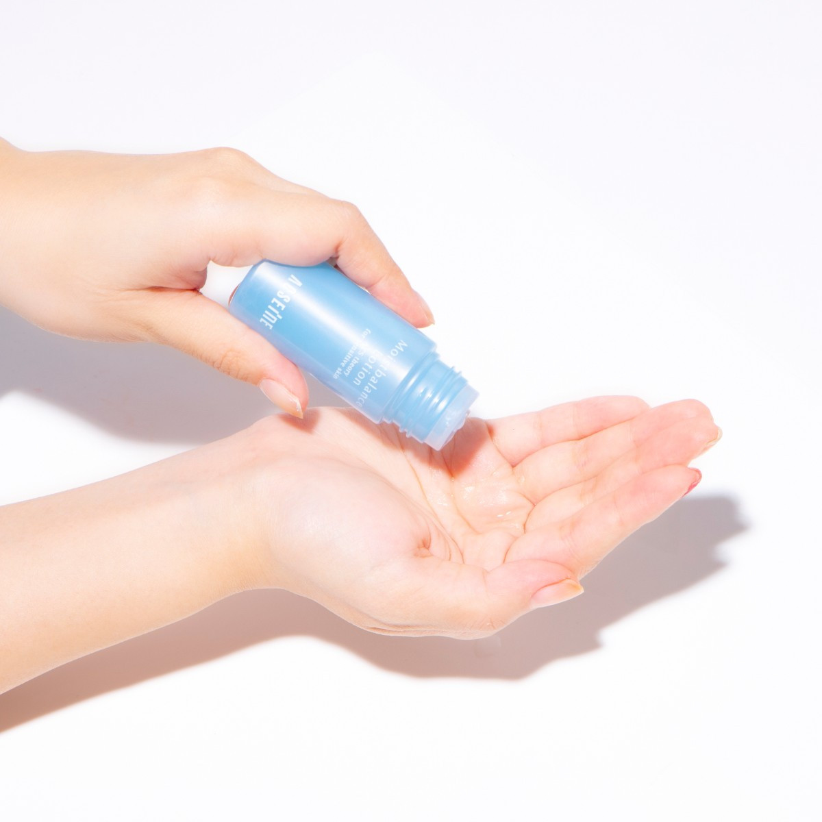 乾き知らずの肌へ! 敏感肌にも安心なアクセーヌの化粧水【ちいサンプル】_1_3