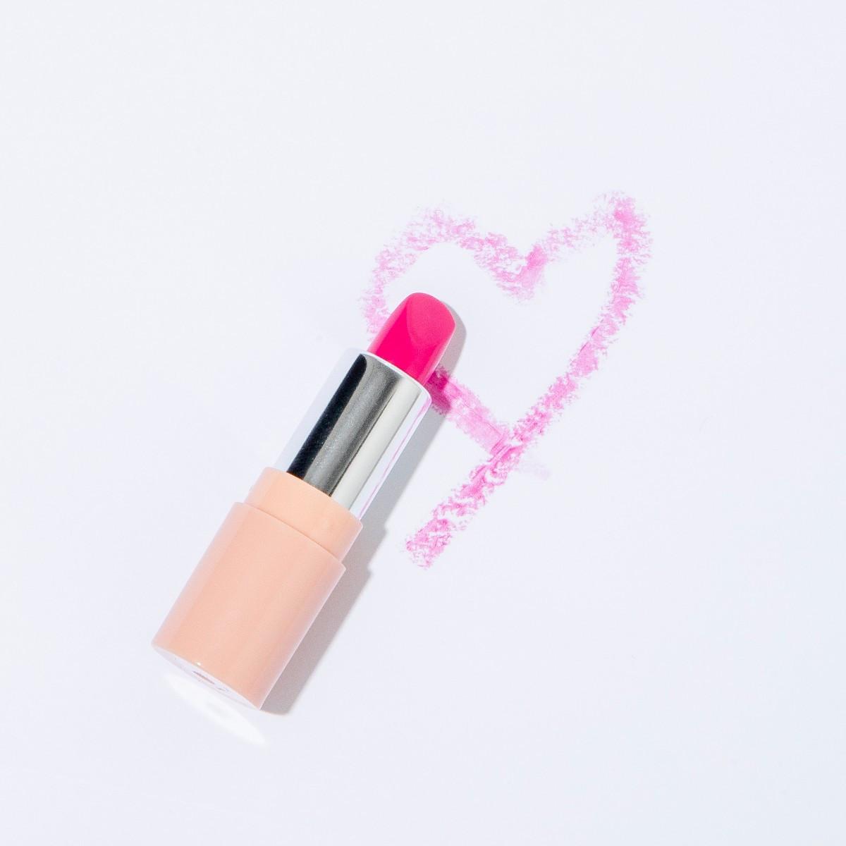 ひと塗りで唇をドレスアップ! ジバンシイの色つきバーム【ちいサンプル】_1_2