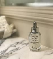 【エイジングの兆しに狙い撃ち】Dior カプチュールユース
