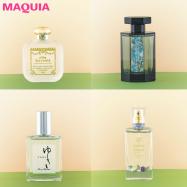 【サンタ・マリア・ノヴェッラetc.】癒しとやる気、洗練をもたらす香り