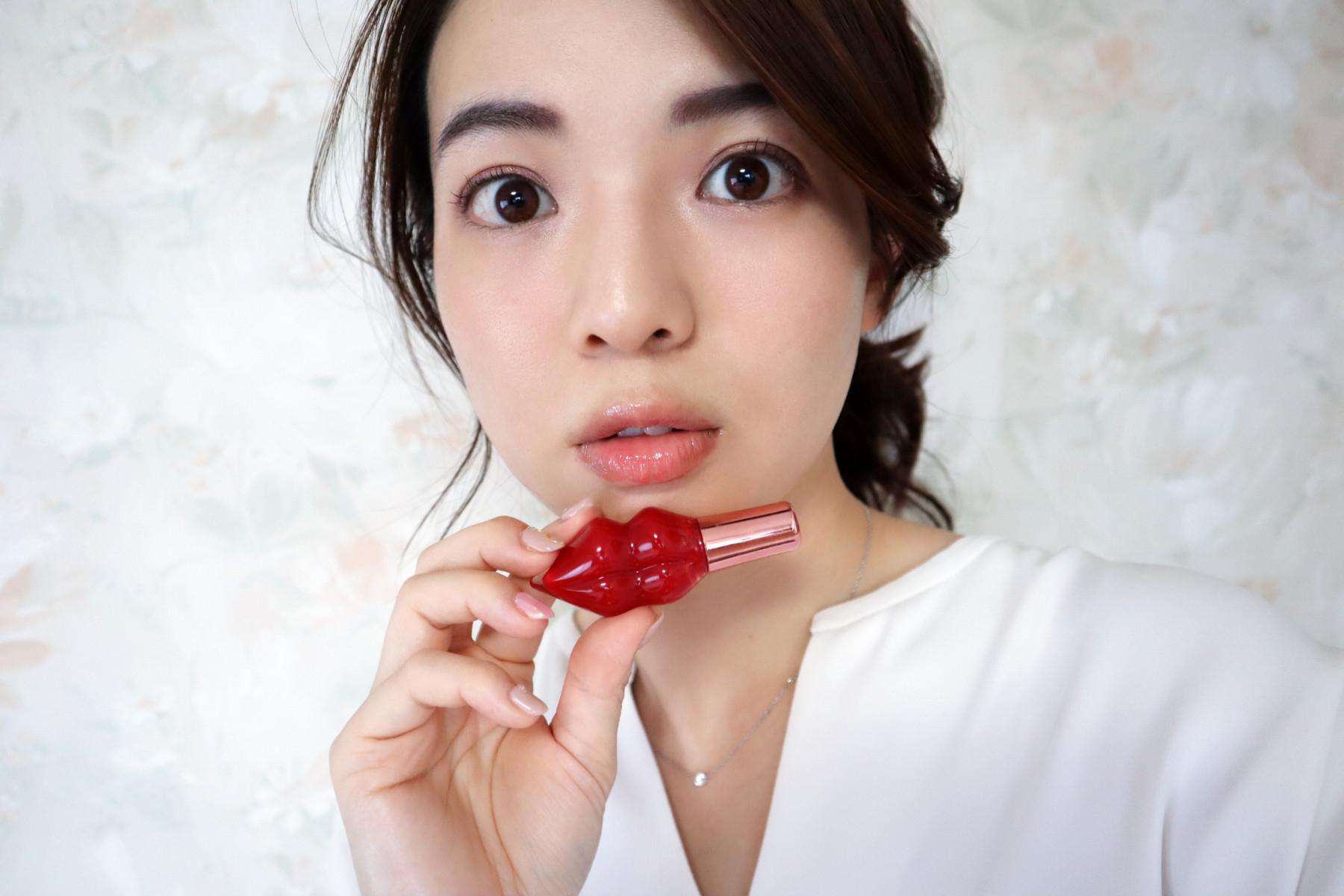超絶インスタ映え♡ステラシードの血色リップ