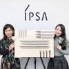【メイクアップ】IPSA クリエイティブ アイブロウ エレメンツセミナー♡