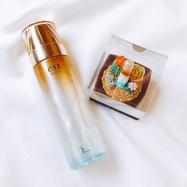 乾燥肌、インナードライのお悩みに…保湿力重視の化粧水☆ 【ソフィーナ・エストザローション】使ってみました♪