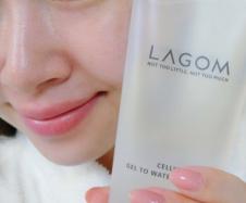 【モーニングクレンザーで潤い補充】今大好きな韓国スキンケア♡
