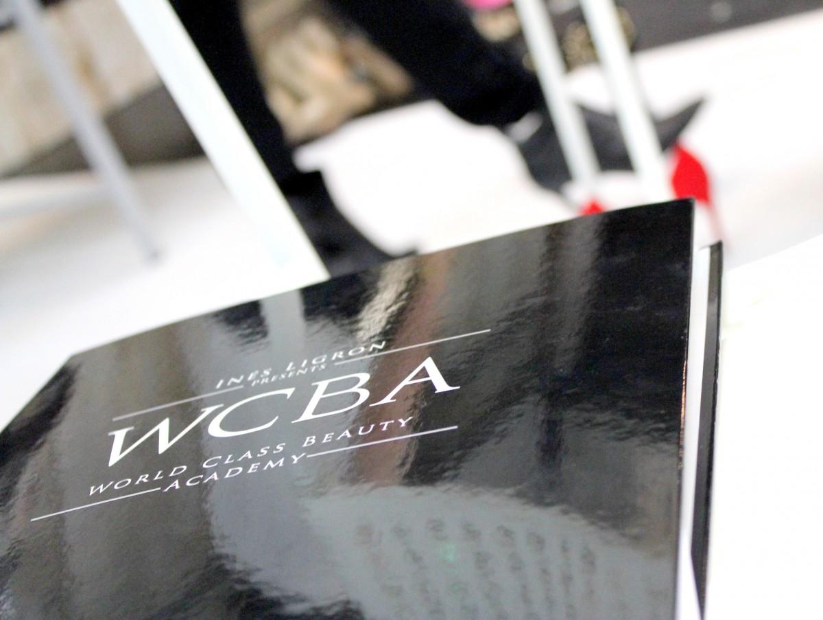 【WCBA体験レポ①】世界基準の美を学ぶ!イネス・リグロン監修「WCBA」