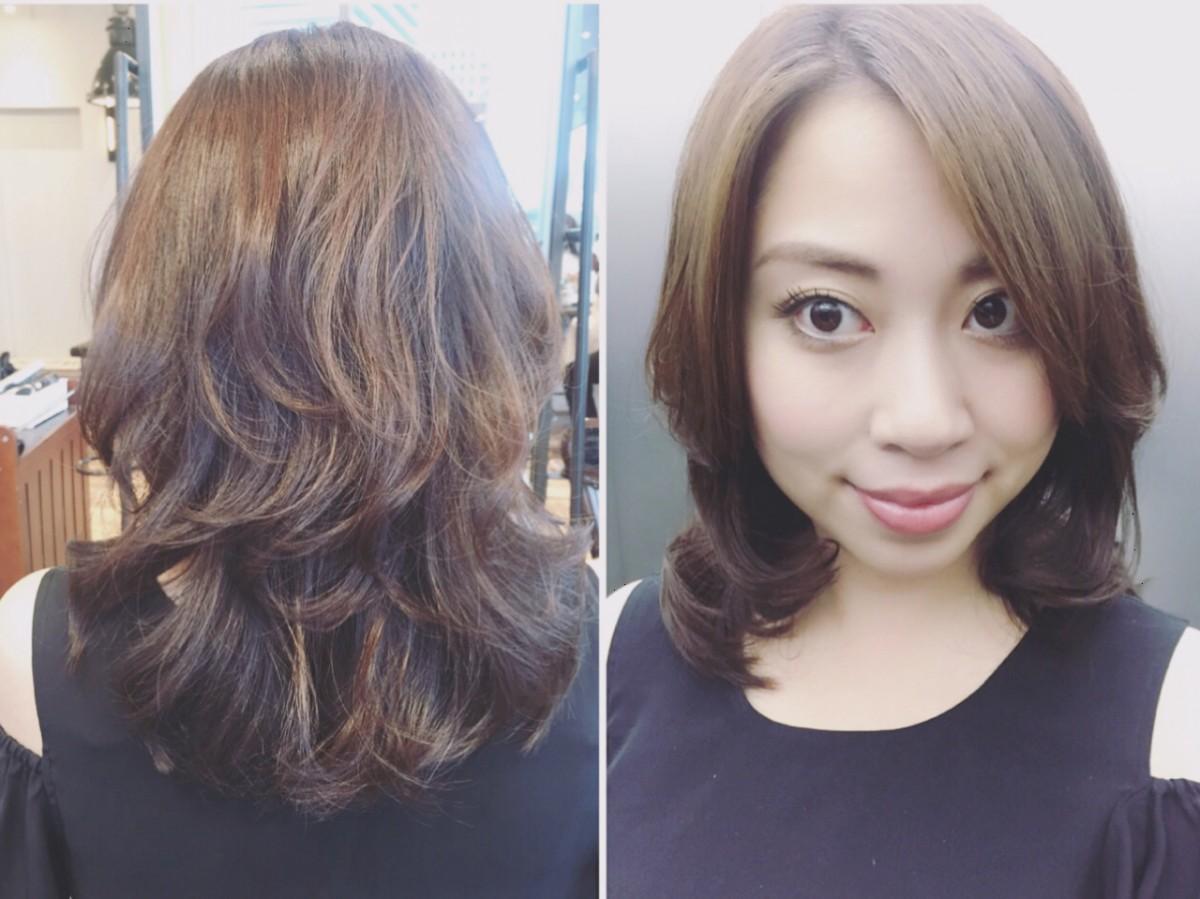 【秋っぽヘア】「THROW」のアッシュカラーで最上級のトレンドヘアを手に入れる♡