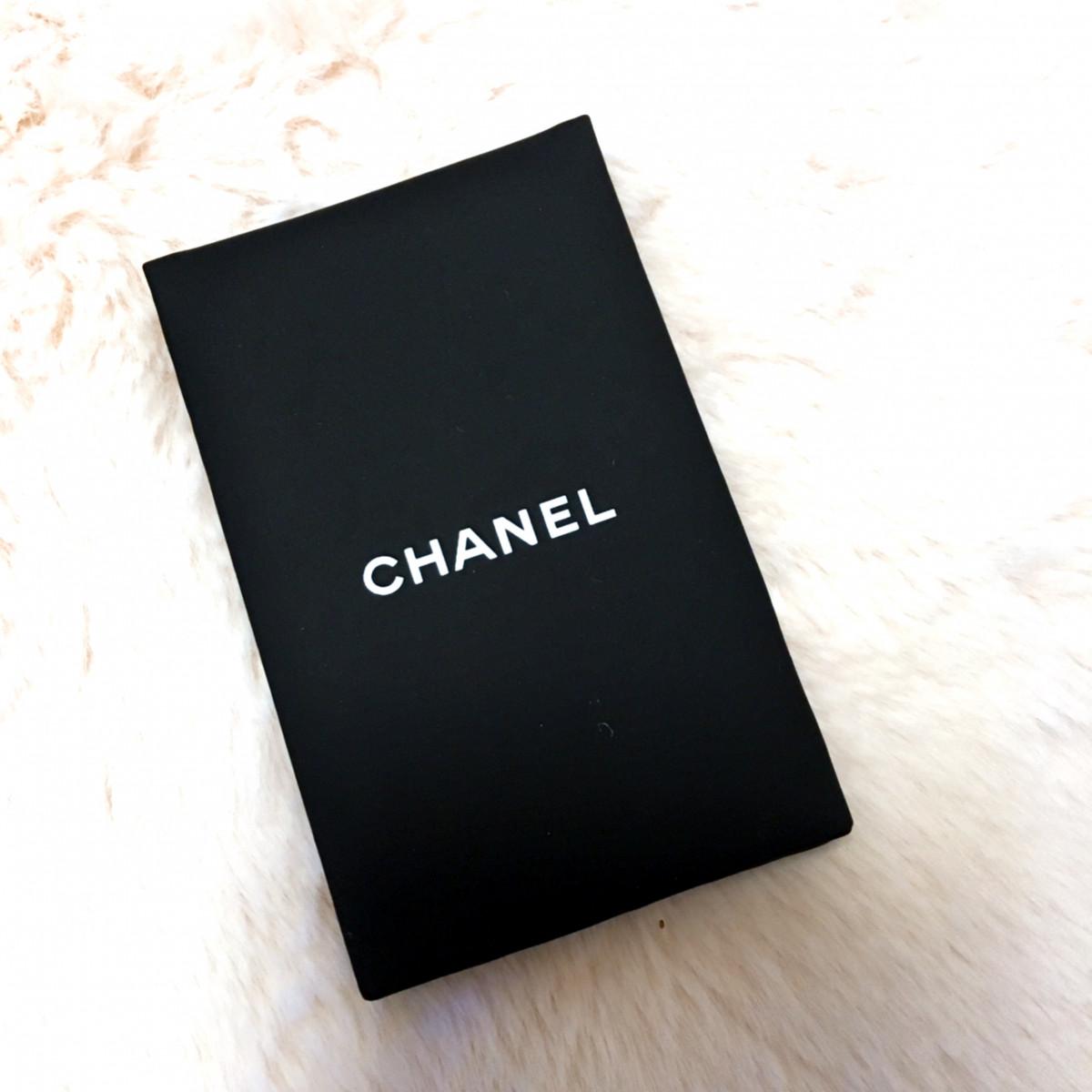 buy popular bb6fc d5c77 もらって嬉しいコスメギフト♡CHANEL(シャネル)のオイル ...