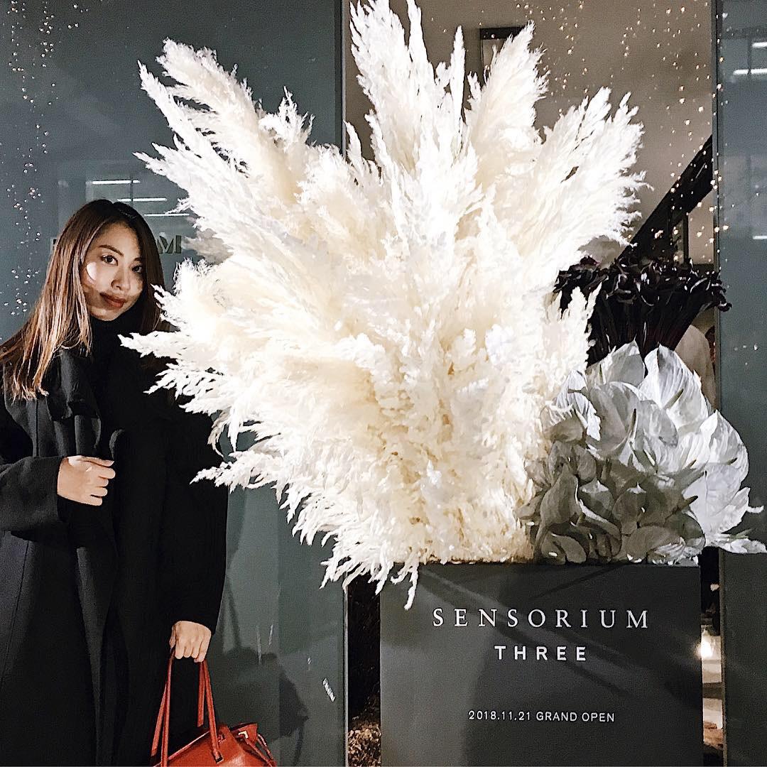 【11/21OPEN】ボーダーレスな美体験が叶う!THREEのコンセプトショップ「SENSORIUM THREE」