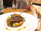 注目のスーパーフード「スーパー大麦」が食べられるレストラン【ル・リール/千駄ヶ谷】