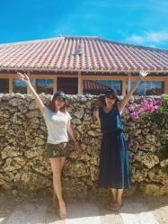 島女子旅で極上の癒し体験を♡ 星のや竹富島「ぐっすりにーぶい滞在プラン」《前編》