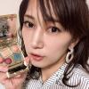 【秋の新作コスメ】大人気!エレガンスの宝石みたいなアイシャドウパレットが可愛い!