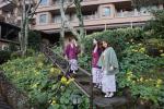 《吉祥CAREN》伊豆のおしゃれな隠れ家リゾートで温泉女子旅#2