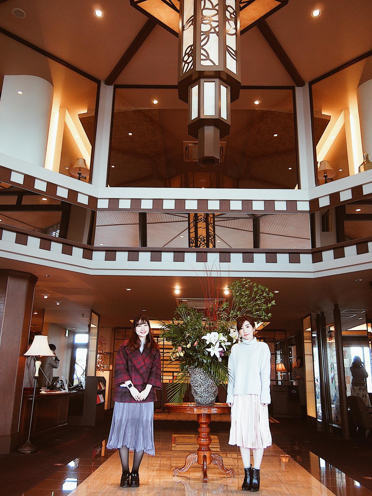 《吉祥CARAN》伊豆のおしゃれな隠れ家リゾートで温泉女子旅#1