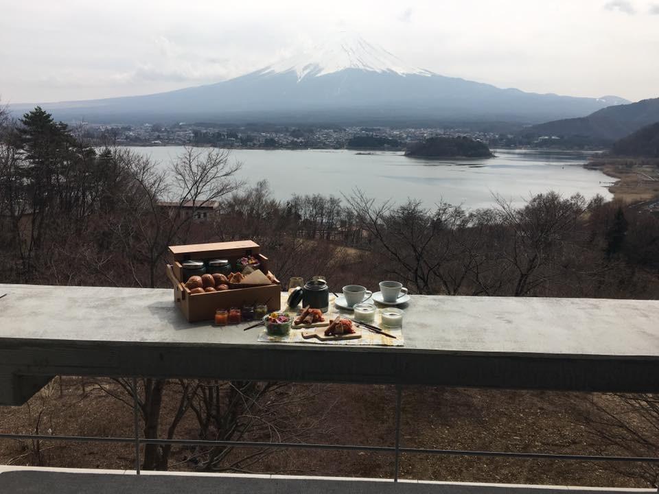 お部屋からはレイクビューを独り占め♡ この春夏秋は…日本初のグランピングリゾート「星のや富士」がオススメ!②
