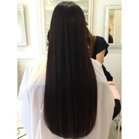髪をキレイに伸ばす為のポイント…☆*