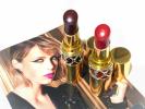 【クリスマスコフレ】YSL ノエルコレクションから、大人気の限定ルージュ ヴォリュプテ シャインが登場♪全2色スウォッチ❗️