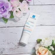 夕方になっても『くすなまない肌』に!!PM2.5や花粉からも守ってくれて、洗顔料で落とせるラロッシュポゼBBクリーム