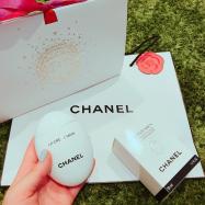 友達へのプレゼントに悩んだらコレで間違いなし!【絶対喜ばれるコスメ】シャネル ハンドクリーム