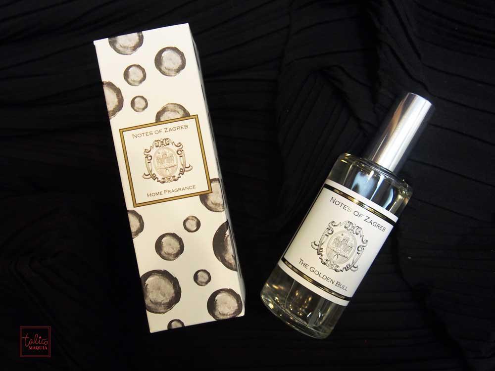 note of zagreb ザクレブの香り クロアチア