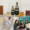 新製品体験会レポ♡︎【ドゥ・ラ・メール 】が誇る銘品美容液《ザ・コンセントレート》でゆらがない美肌へ♡︎