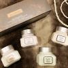 【クリスマス2018コフレレポ♡︎】伝説の香りピスタチオ復活♡︎グルマン系の香りで大人気《LAURA MERCHIER -ローラメルシエ-》のボディクリームコレクション♡︎