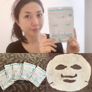 【2018冬限定♡︎】今だけ発売!シートマスクで大人気【プレミアムルルルン雪】は《ホワイトバニラ》の甘い香り♡︎