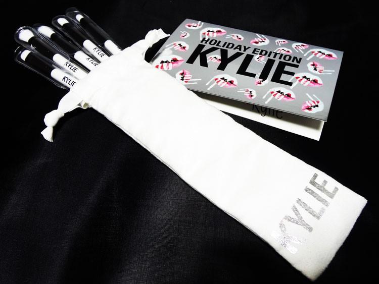 話題♥ kylie cosmeticsのホリデーコレクション