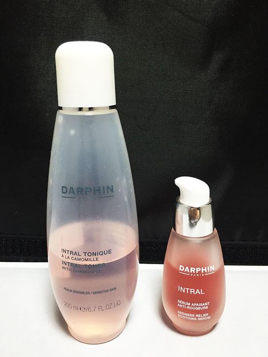 フランス【DARPHIN】敏感肌・乾燥肌タイプに