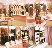 自然で高品質!韓国のウィッグ専門店No.1「PINK AGE」