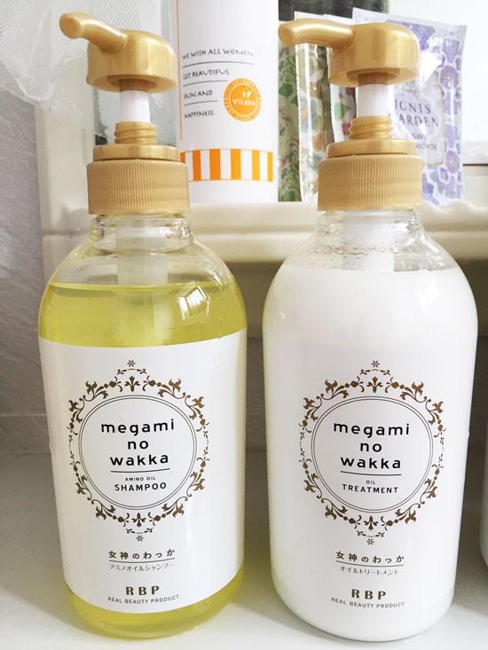 イオン水で洗う!?✨