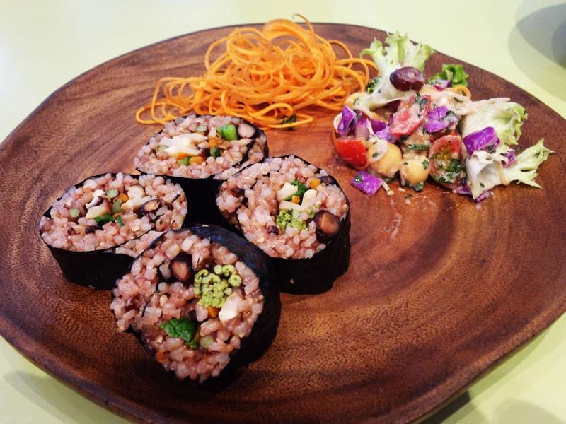 【レシピ】発酵玄米