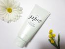 【乾燥肌さんへオススメ】洗顔しながらお肌をいたわる♡ミュオのクリーム洗顔料!