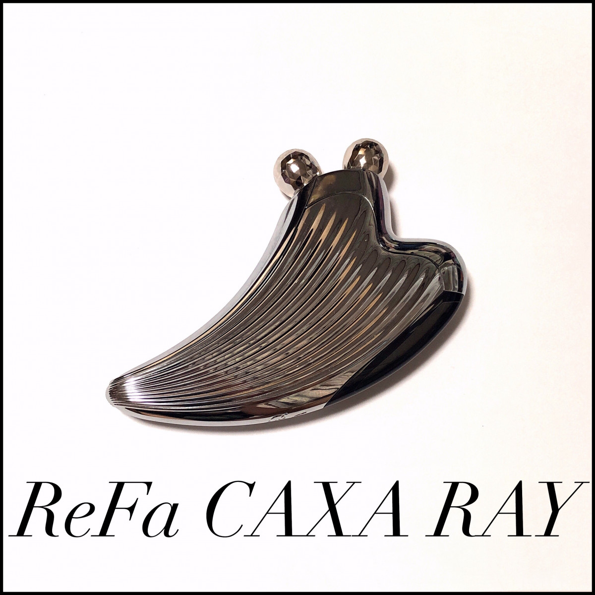 ReFaCAXARAY
