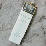BARTH Massage Face Wash 中性重炭酸 洗顔パウダー