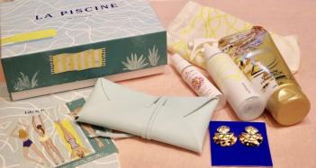 7月のマイリトルボックスは夏向け美容アイテムが♡海やプールに持っていける!