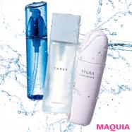 美容の目利きが教える毛穴ケア化粧水の選び方&使い方