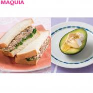 サバ缶サンド・はちみつアボカドチーズetc. 満足感たっぷりのダイエットレシピ