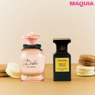 梅雨どきにこそ! 牧野和世さんが選んだアップリフティングな甘い香水