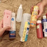 キーワードはビタミンC誘導体!?30代Ayakoと40代旦那で選ぶおすすめプチプラ化粧水ランキング