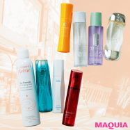 【黒ずみ・詰まり/乾燥・敏感】毛穴悩みに効く名品化粧水8選