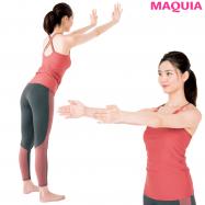 肩こりや猫背に効果あり! タイプ別・ストレッチで巻き肩を解消する方法