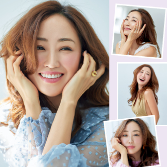 どんなときも、美容が傍らにあったから。神崎恵の「幸せそうな女になる」BOOK