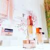 【GIVENCHY】秋の新作コスメをお試し!エイジレスな美肌へ導く「ランタンポレル ブロッサム」のピンクのヒミツとは?!