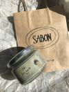 SABON フェイスマスクマッド