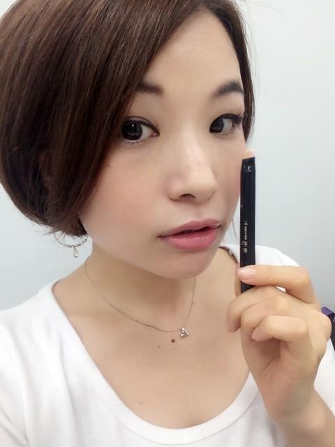 【簡単】メリハリ顔のつくりかた♡コンシーラー&ハイライト2役アイテム【ジバンシイ新作】