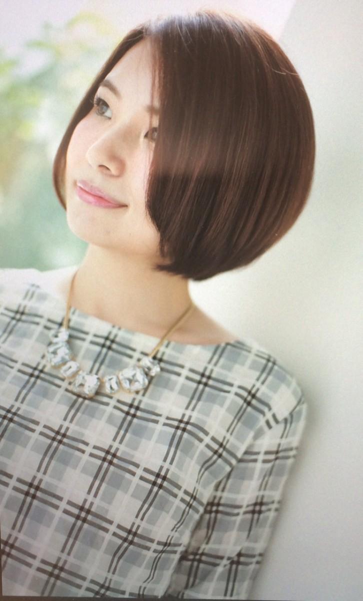 秋の準備はヘアカラーから♡自分に合ったカラー&質感チョイス。