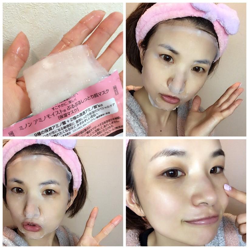見よ!この密着度♥コスパ、肌への安心感がNo.1!のシートマスクといえば、コレ♥