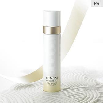 日本発のブランド「SENSAI」が、ついに日本デビュー!