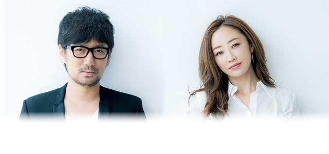 日本の美の請負人。河北裕介さん×神崎恵さんが今、マキア読者に伝えたい想いとは?